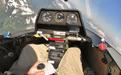 Climbing through 10,000 feet at 9 knots