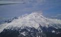 May 18, Mt Baker