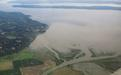 Mouth of Stllaguamish